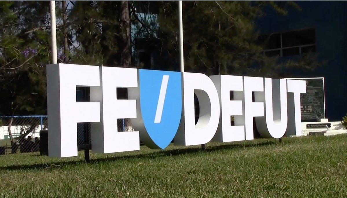 """Nuevas autoridades de la Fedefut le ponen fin a la controversial campaña de """"FE"""""""