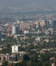 Las demandas de los ciudadanos se concentra en mejor servicio de agua entubada, transporte público, seguridad y Tránsito. (Foto Prensa Libre: Hemeroteca PL)