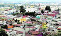 El concejo de la Municipalidad de Mixco esta integrado en su mayoría por miembros del partido Todos. ( Foto Prensa Libre: Hemeroteca PL)