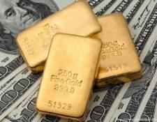 El uso del dólar como arma , por parte de Trump, está obligando a los países a desconfiar del dólar. (picture-alliance/dpa/chromorange/Bilderbox)