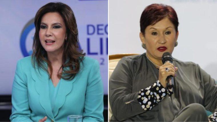 La decisión de la CIDH fue de no otorgar las medidas requeridas por las aspirantes. (Foto Prensa Libre: Hemeroteca PL)