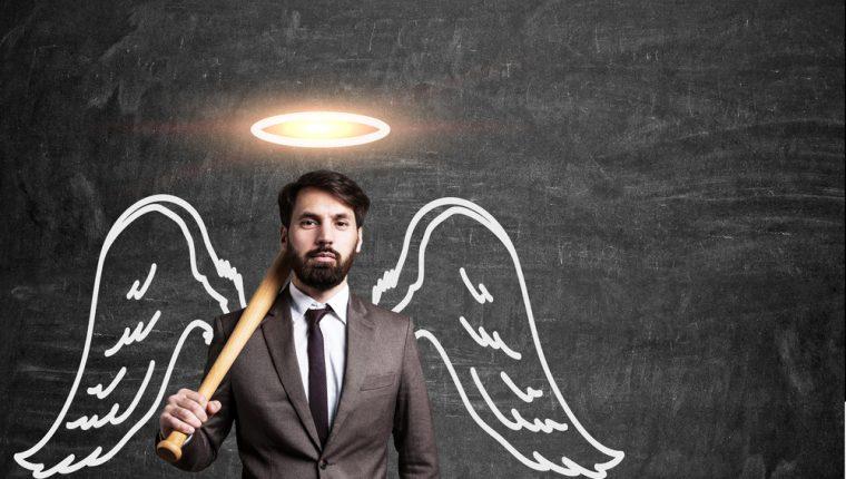 A diferencia de un préstamo regular, el inversionista ángel puede ofrecer su experiencia, consejos e ideas para el desarrollo del negocio. (Foto Prensa Libre: Shutterstock)