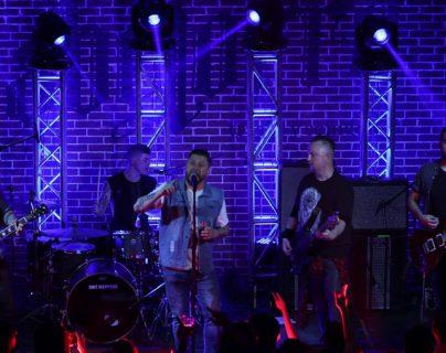 En octubre de 2018, El Clubo celebró 13 años de carrera musical. (Foto Prensa Libre: Keneth Cruz)