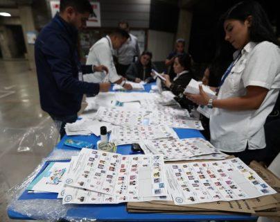 Guatemala espera resultados de las Elecciones Generales 2019 para elegir presidente. (Foto Prensa Libre: Hemeroteca PL)