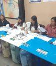 En Huehuetenango se renovaron la mayoría de las autoridades ediles. (Foto Prensa Libre: Mike Castillo)