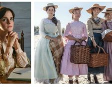 """La actriz británica Emma Watson será una de las protagonistas del filme """"Mujercitas"""". (Foto Prensa Libre: nstagram.com/emmawatson)"""
