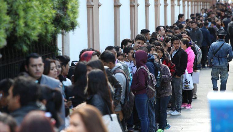 Los 6 sectores que requerirán más trabajadores en los próximos meses en Guatemala
