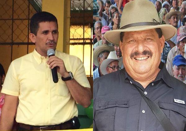 Érik Súniga y Otoniel Recinos. (Foto Prensa Libre: Facebook).