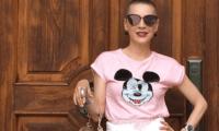 La actriz Edith González luchó casi tres años contra el cáncer de ovario.