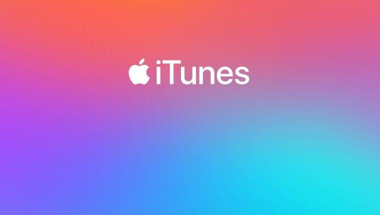 iTunes funcionó en los dispositivos de Apple desde 2003. (Foto Prensa Libre: Hemeroteca PL)