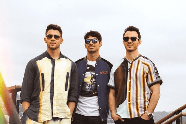 Regresan los Jonas Brothers con nuevo álbum, documental y gira mundial