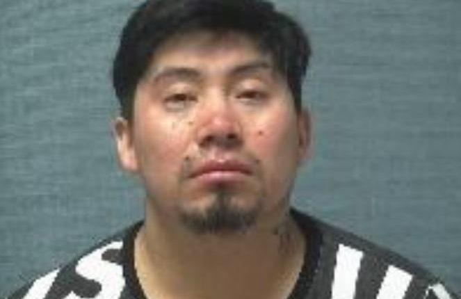 Juan León Gómez, guatemalteco enjuiciado en Ohio. (Foto Prensa Libre: Tomada de la cárcel del condado de Stark)
