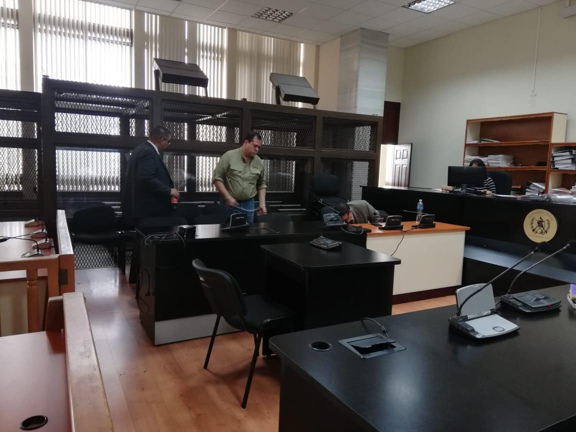 Los argumentos por los cuales se envió a juicio al exdiputado Julio Juárez por el crimen del periodista Danilo López