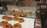 Krispy Kreme continúa con la promoción de sus donas. (Foto Prensa Libre: Forbes)