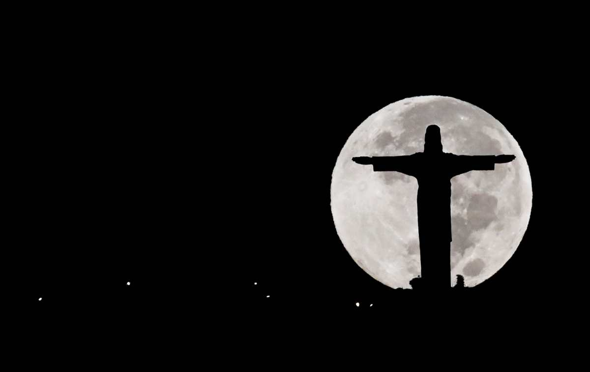 Qué es la luna de fresa del 2019 y en qué consiste el fenómeno de junio