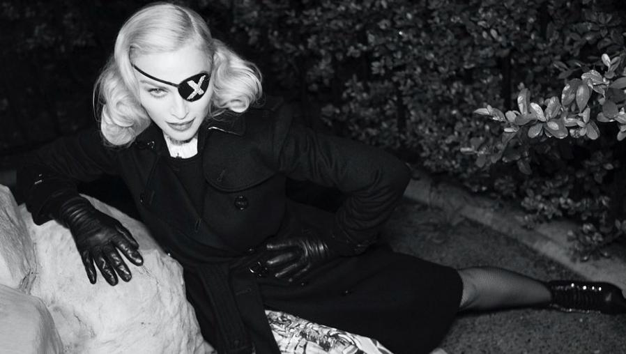 """Madonna estrena """"Madame X"""", el álbum con el que envía un guiño a Latinoamérica"""