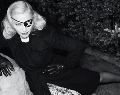 """Con """"Madame X"""", Madonna busca la libertad musical. (Foto Prensa Libre: Instagram)"""