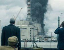 Al menos 31 personas murieron y muchas más resultaron heridas en lo que fue el peor accidente de energía nuclear del mundo. (SKY UK/HBO)