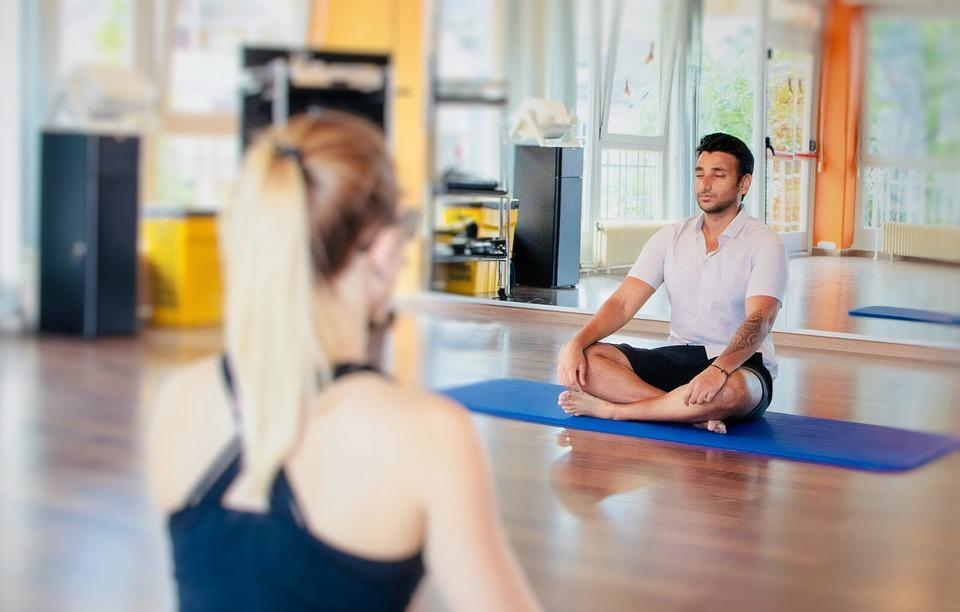 El Yoga aporta más beneficios de los que se imagina. El 21 de junio se celebra su día