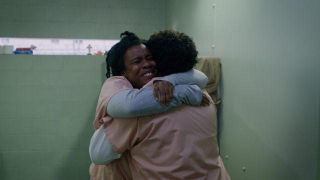 """La séptima y última temporada de """"Orange Is The New Black"""" estará disponible en julio. (Foto Prensa Libre: Forbes)"""