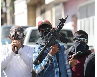 Los patrulleros fueron creados por un grupo de vecinos para supuestamente brindar seguridad. (Foto Prensa Libre: Hemeroteca PL)