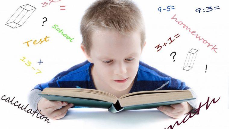 La dislexia es un trastorno del aprendizaje que puede tratarse si se realiza un diagnóstico adecuado. (Foto Prensa Libre: Servicios).