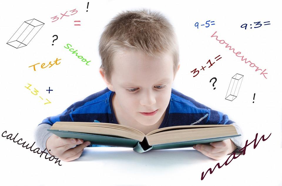Qué es la dislexia y cuál es su relación con el aprendizaje en la niñez