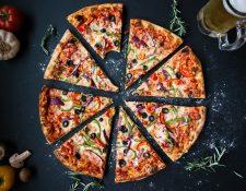 Un mundo intercultural da lugar a la apropiación y evolución de las recetas. ¿De dónde son los alimentos que consumimos? (Foto Prensa Libre: Servicios).