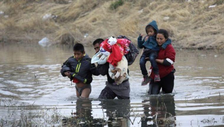 Presidente Jimmy Morales pide a EE. UU. hallar responsables por muerte de niños migrantes