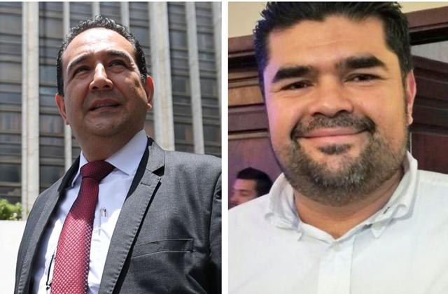 Samuel Morales y Jafeth Cabrera quedan fuera de las elecciones