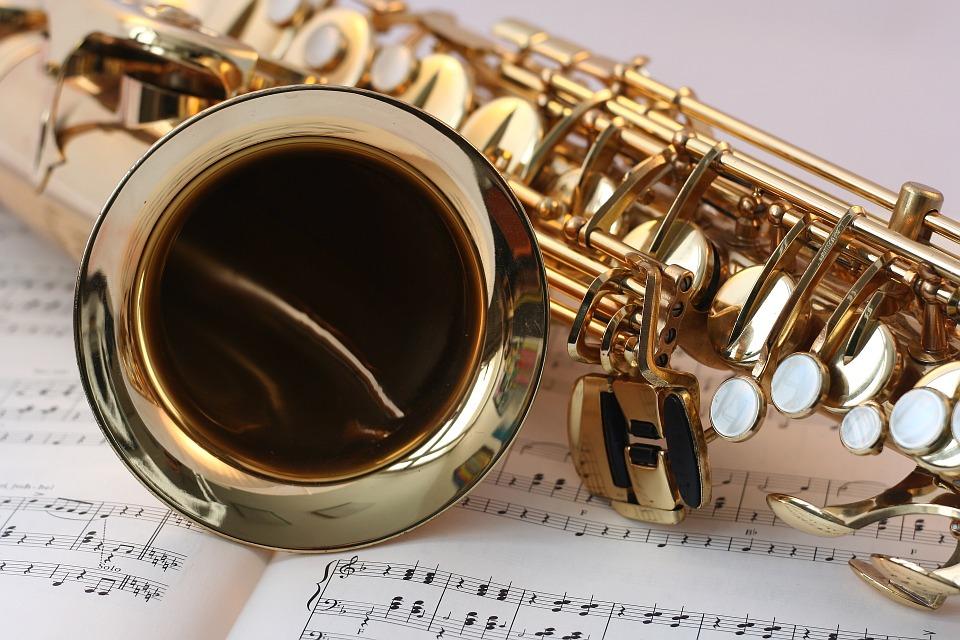 Siempre romántico con un toque de jazz