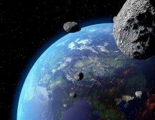 Meteoros de todos tamaños acechan la atmósfera de la Tierra. (Foto referencial: AFP)