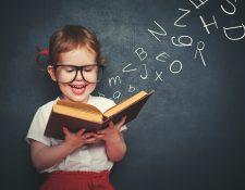 La literatura es una herramienta que puede influir en el empoderamiento de las niñas. (Foto Prensa Libre: Servicios).