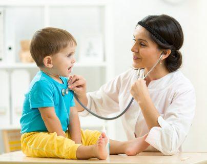 Qué es la disfagia y cómo afecta la salud de los niños