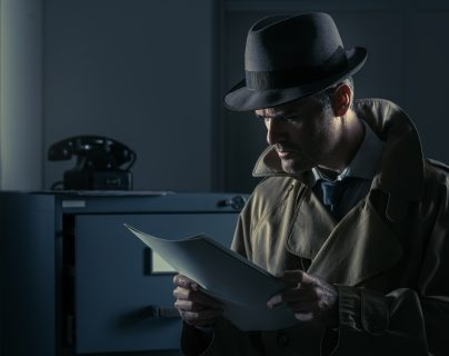 Novelas policíacas que todo amante del misterio debe leer