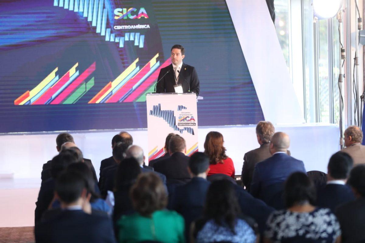 Cumbre del SICA: Una Centroamérica agobiada por la migración busca mayor integración económica