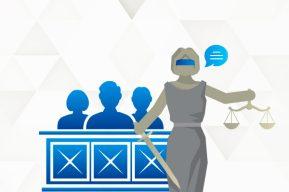 Gráficos interactivos: ¿Qué opinan los guatemaltecos del TSE, la Corte de Constitucionalidad, la Corte Suprema de Justicia y la Contraloría General de Cuentas?