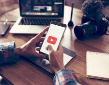 YouTube eliminará  videos que promuevan el racismo y la discriminación. (Foto Prensa Libre: Servicios)
