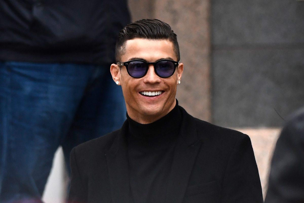 Cristiano Ronaldo queda libre de cargos en caso de supuesta violación a una joven estadounidense