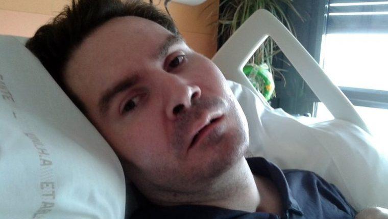 Vincent Lambert llevaba en estado vegetativo desde 2008.