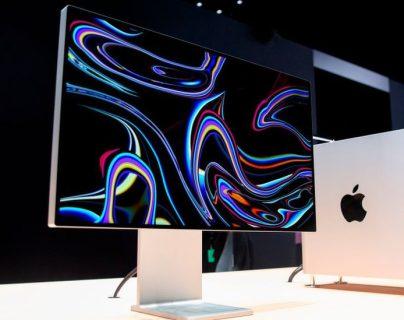El nuevo modelo de Mac Pro no será ensamblado en EE.UU., sino en China.
