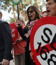 Organizaciones de apoyo a inmigrantes se oponen frontalmente a la ley SB 168 que entró en vigor en Florida el pasado 1 de julio.