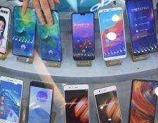 ¿Es posible tener un celular que no tenga nada que ver con Apple o Google?