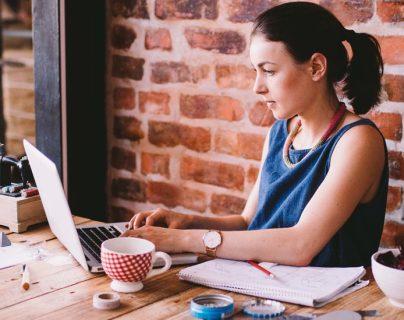 El trabajo colaborativo remoto es una tendencia al alza en el mundo.