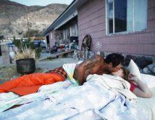 Tras el terremoto de magnitud 7,1 del pasado viernes, algunas viviendas de ciudades afectadas fueron declaradas como inhabitables.