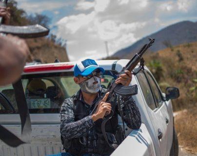 Los civiles armados contra el crimen organizado son una respuesta extrema en América Latina ante la falta de soluciones del Estado.