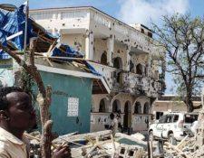 Kismayo no había sido hasta ahora un blanco usual de la violencia que afecta a Somalia. AFP