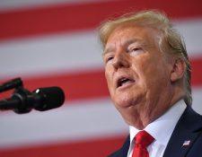 El Presidente Trump llegó a un acuerdo con el gobierno de Guatemala para regular la migración.