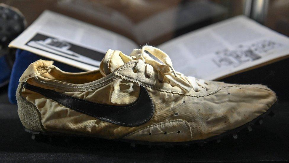 Miles Nadal: qué tienen de especial unas zapatillas Nike por las que un empresario pagó casi US$450.000