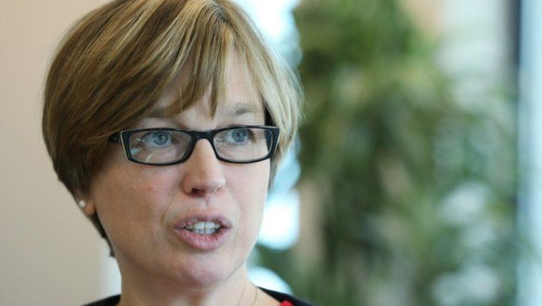 Las investigaciones podrían verse obstaculizadas si la policía no puede rastrear a los delincuentes a través de la red, advirtió la directora ejecutiva de Europol, Catherine De Bolle.